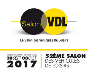 SALON DU BOURGET – Nous exposons hall 2B – Stand D3