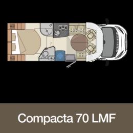 COLLECTION 2020 FLORIUM MAYFLOWER 70LMF
