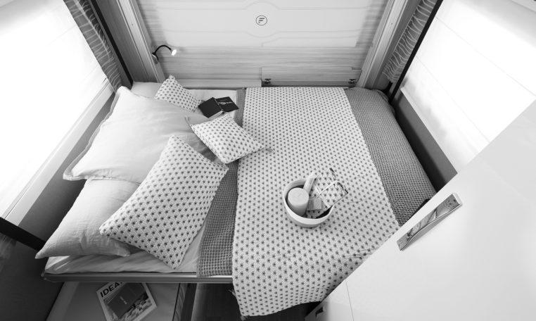 Camping Car Avec Salon Arriere Fleurette Discover 75LOFT Salon3