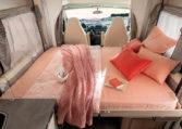 Camping Car Avec Soute Garage Florium Mayflower 69LO Lit Rabaisse