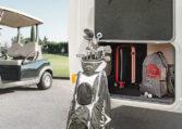 Camping Car Salon Arriere Florium Wincester 75LOFT Soute