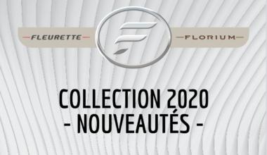 Collection 2020 Fleurette Florium Nouveautes Articles Presses