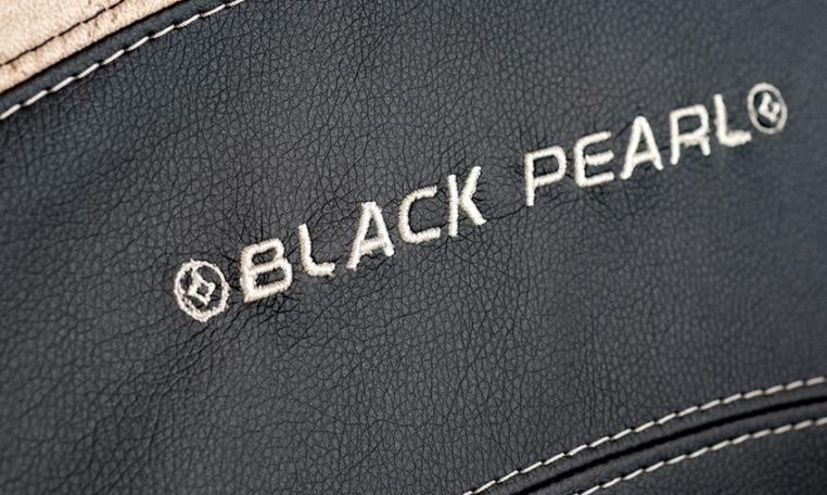 Grand Camping Car Florium Wincester Black Pearl 75LMF Detail